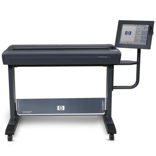 Сканер HP Designjet HD 42""