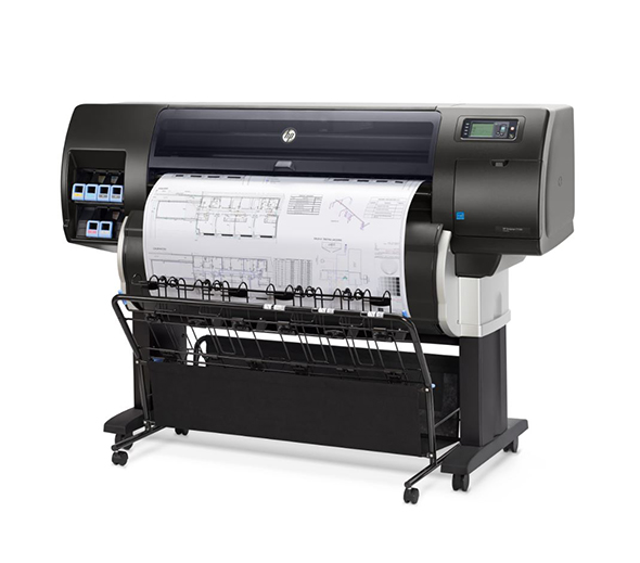 HP Designjet T7200 Production Printer 42""